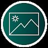 HD background app apk icon