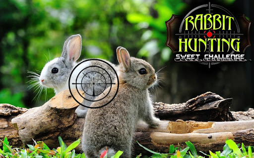 Rabbit Hunting Challenge 2019 - Shooting Games FPS 1.2 screenshots 1