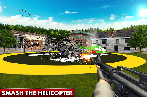 Destroy City Interior Smasher  screenshots 11