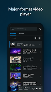 Music Player & MP3 Player - Lark Player Screenshot