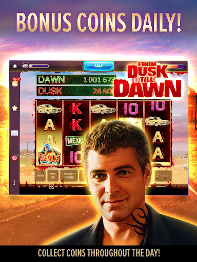 Hard Rock Social Casino 1.18.6 screenshots 8