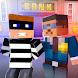 泥棒カーレース逃げる  フリー警察の追跡ゲーム - Androidアプリ