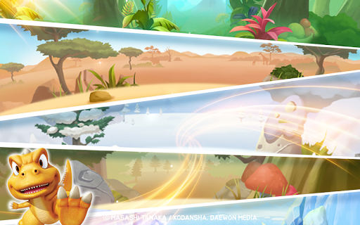 GON: Match 3 Puzzle 1.2.4 screenshots 14