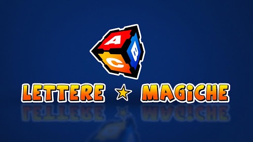 Magic Letters (Italian) Screenshots 6