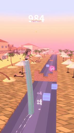 Doggface: Cranberry Skater screenshots 2