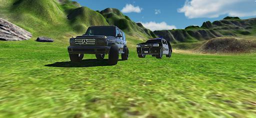 Offroad Car Simulator 3  Pc-softi 7