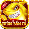 Trùm Cá 3D game apk icon
