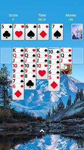 Solitaire – Free Classic Solitaire Card Games 5