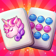 Mahjong POP puzzle: New tile matching puzzle