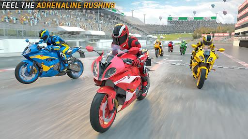 Real Moto Racing Games: Free Motorbike Race Games 3.0.43 screenshots 1