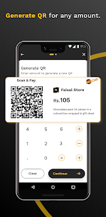 JazzCash Business -Track Manage & Accept Payments Apk app for Android 3