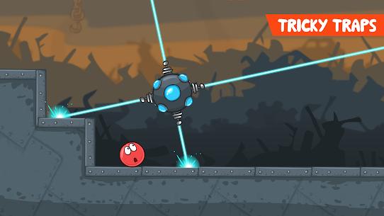 Red Ball 4 Mod (Unlocked) 5