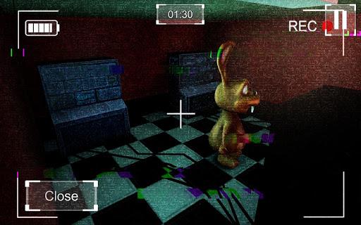 One Night At Pizzeria Craft 3D 1.5 screenshots 12