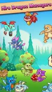 Dragon Idle Adventure Mod Apk (Free Shopping) 9