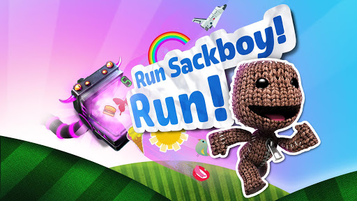 Run Sackboy! Run! 1.0.4 screenshots 7