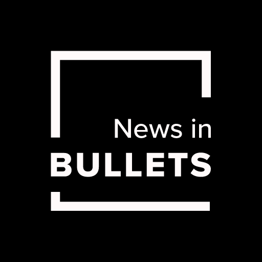 News In Bullets - Aggregator for Top News Stories