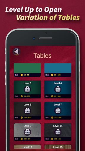 Euchre - Free Offline Card Games 1.1.9.6 screenshots 3