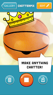 ChatterPix Kids by Duck Duck Moose 1.7 Screenshots 4