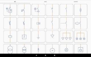Single-line | Electrical diagrams