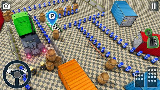 New Truck Parking 2020: Hard PvP Car Parking Games 1.6.6 screenshots 2