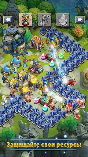 Castle Clash: u0421u0445u0432u0430u0442u043au0430 u0413u0438u043bu044cu0434u0438u0439 screenshots 4