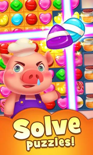 Candy Blast Mania - Match 3 Puzzle Game screenshots 6