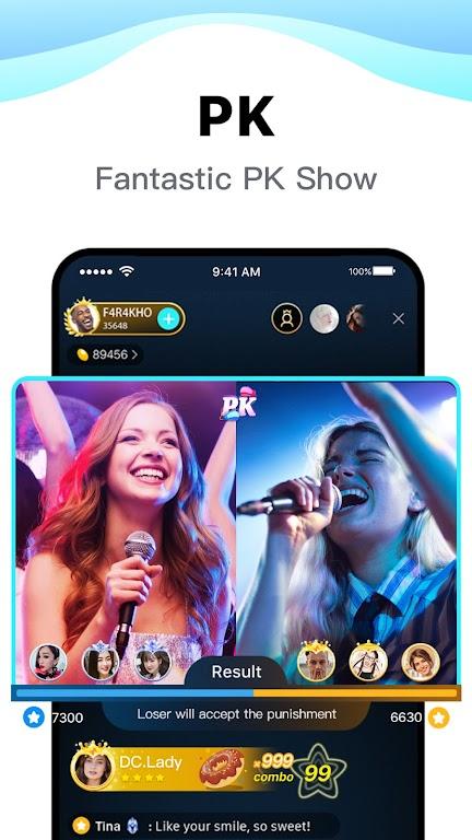 BIGO LIVE–Live Stream, Live Chat, Go Live poster 5
