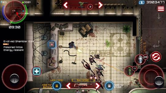 SAS: Zombie Assault 4 MOD (Free Shopping) 4