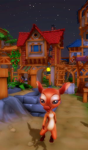My Talking Deer 1.0.7 screenshots 10