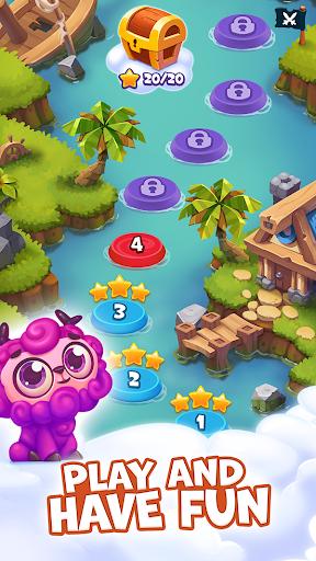 Pirate Treasures - Gems Puzzle 2.0.0.97 screenshots 1