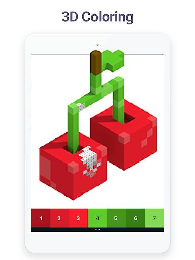 Pixel Art: Color by Number screenshots 18