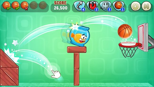 Basketball Games  Hoop Puzzles Apk Download 2021 4