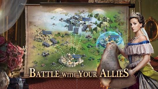 Conquest of Empires 1.33 MOD APK [INFINITE COINS] 5