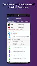 Cricket Line Guru : Fast Live Line screenshot thumbnail