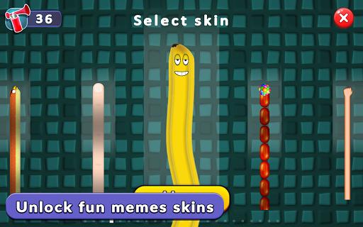 Snake.is - MLG Meme io Games 4.7.3 screenshots 12