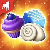 icono Crazy Cake Swap