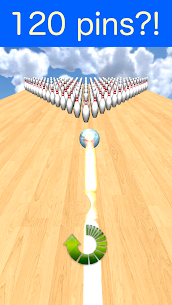Bowling Puzzle  throw For Pc, Windows 10/8/7 And Mac – Free Download (2020) 2