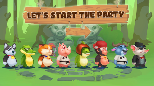 Party Animals: The Cute Brawl 1.2 screenshots 1