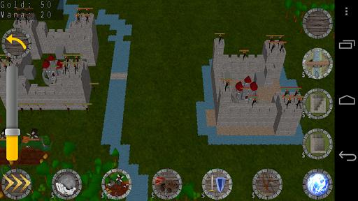Enemies of The Crown Screenshot 2
