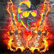 Guitar Riff HardCore - Power Chords