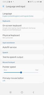 Download Gujarati Key Board For PC Windows and Mac apk screenshot 7