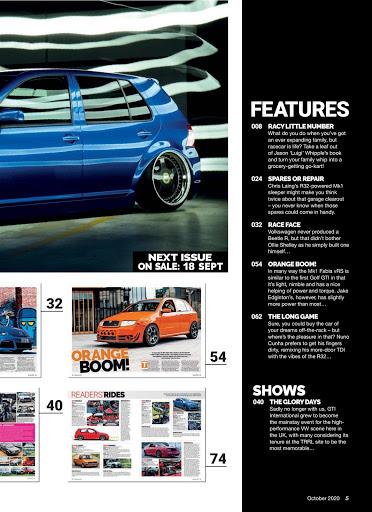Performance VW Magazine 6.3.4 screenshots 5
