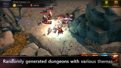 Rogue Hearts screenshots 2