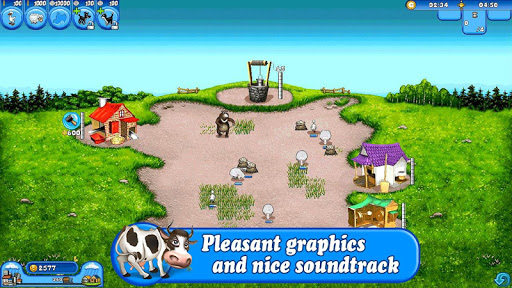 Farm Frenzy Free: Time management games offline ud83cudf3b 1.3.4 screenshots 14
