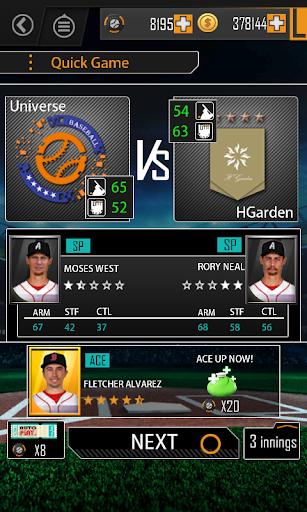 Real Baseball 3D 2.0.2 Screenshots 4