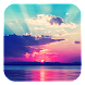 Sunset Sky Wallpaper - Androidアプリ
