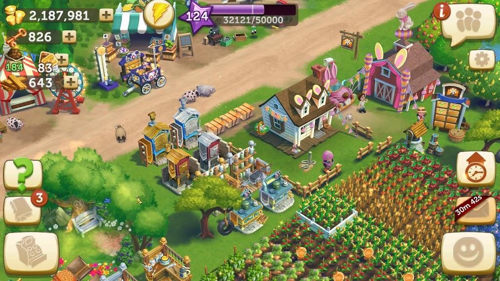 FarmVille 2: Country Escape  poster 3