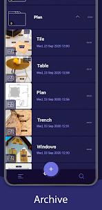 AR Ruler App – Tape Measure & Camera To Plan 4