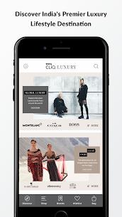 Tata CLiQ Luxury 5.3.6 Mod + Data (APK) Full 1