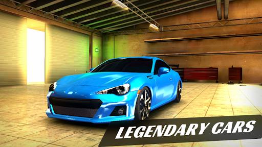 Real Car Drift Racing - Epic Multiplayer Racing ! 12 screenshots 4